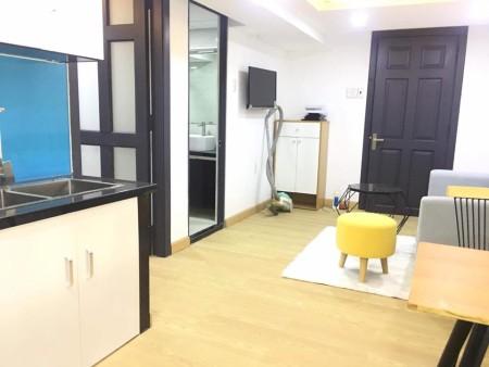 Cho thuê căn hộ chung cư Đường số 9A, Xã Bình Hưng, Bình Chánh, DT 45m2, giá 8.7tr, 1PN-1WC, LH 0989997054, 45m2, 1 phòng ngủ, 1 toilet