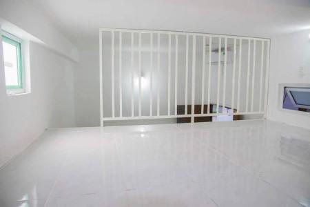 Cho thuê căn hộ chung cư Đường Nguyễn Sỹ Sách, P.15, Q.Tân Bình, DT 20m2, giá 3.3tr, 1PN-1WC, LH 0786198596, 20m2, 1 phòng ngủ, 1 toilet