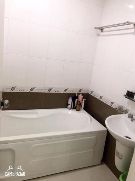 Cho thuê căn hộ chung cư Sky Garden 3, diện tích 70m2, giá 13tr đồng/tháng, 2 phòng ngủ, 2 toilet, LH 0938469444, 70m2, 2 phòng ngủ, 2 toilet