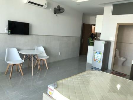 Căn hộ dịch vụ 511 Trần Xuân Soạn, P.Tân Kiểng, Q7. Giá từ 6tr. LH 0792467788, 20m2, 1 phòng ngủ, 1 toilet