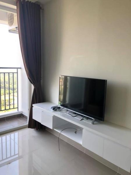 Cho thuê căn hộ chung cư The Park Residence gần Q7 Full nội thất 3PN-2WC giá 13tr5 LH 0906791092, 90m2, 3 phòng ngủ, 2 toilet
