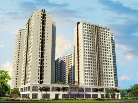 Cho thuê căn hộ Topaz City, Q8. 2,3 phòng ngủ, giá từ 7.5tr. LH 0941222324, 73m2, 2 phòng ngủ, 2 toilet