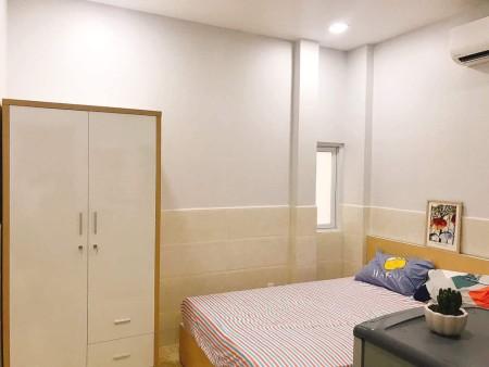 Căn hộ mini tiện nghi - số 200 Lê Văn Lương, gần Lotte Q7. Giá chỉ từ 4.6tr. LH 0326372345, 20m2, ,