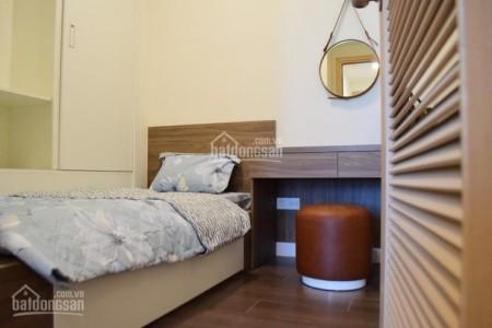 Cho thuê căn hộ 2 PN, The Sun Avenue, dt 56m2, giá 16 triệu/tháng, LHCC, 56m2, 2 phòng ngủ, 1 toilet