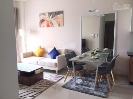 Chủ nhà cho thuê căn hộ 76m2, 2 PN, The Sun Avenue, giá 18 triệu/tháng, 76m2, 2 phòng ngủ, 2 toilet