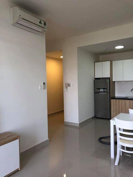 Cho thuê căn hộ The Sun Avenue, 73m2, 2PN, 2WC. Giá 17tr/tháng, 73m2, 2 phòng ngủ, 2 toilet