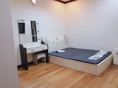 Cho thuê phòng Master trong căn hộ HAGL 2, Trần Xuân Soạn, Q7., 15m2, 1 phòng ngủ, 1 toilet