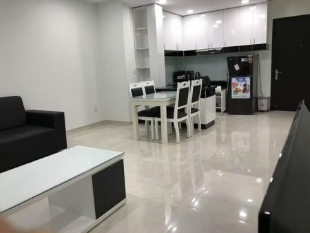 Cho thuê căn hộ cao cấp khu Thảo Điền, Q2. 55m2, 1 PN, 1WC, 55m2, 1 phòng ngủ, 1 toilet