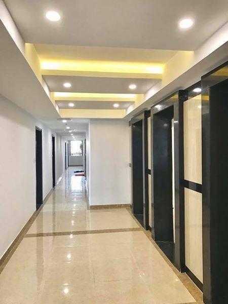 Mình cần cho thuê căn hộ quận 8 2PN - Có nội thất - 7.5tr tháng - Nhà mới, 70m2, 2 phòng ngủ, 2 toilet
