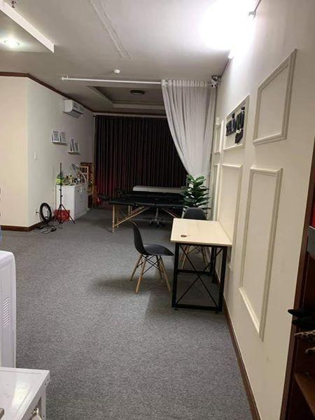 Căn hộ cao cấp chung cư Giai Việt Q8, 3 phòng ngủ, 148m2, 148m2, 3 phòng ngủ, 3 toilet