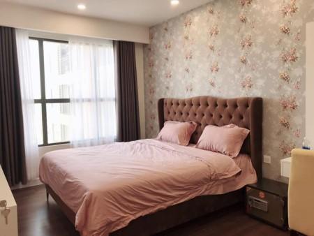Cho thuê căn hộ cao cấp The Sun Avenue, 75m2, 2 phòng ngủ. full nội thất, 75m2, 2 phòng ngủ, 2 toilet