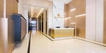 Cho thuê căn hộ The Sun Avenue, 68m2, 2 phòng ngủ, 2wc, tầng 26, view sông, 68m2, 2 phòng ngủ, 2 toilet