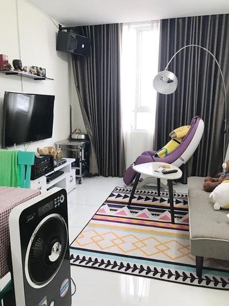 Cho thuê căn hộ chung cư Bông Sao, Quận 8. 70m2, 2 phòng ngủ, 2wc., 70m2, 2 phòng ngủ, 2 toilet