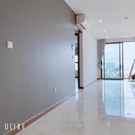 Cho thuê căn hộ Hà Đô Centrosa, đường 3/2. 106m2, 2pn, 2wc, 106m2, 2 phòng ngủ, 2 toilet