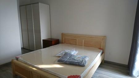 Cho thuê căn hộ Viva Riverside 2 phòng ngủ, có nội thất., 77m2, 2 phòng ngủ, 2 toilet