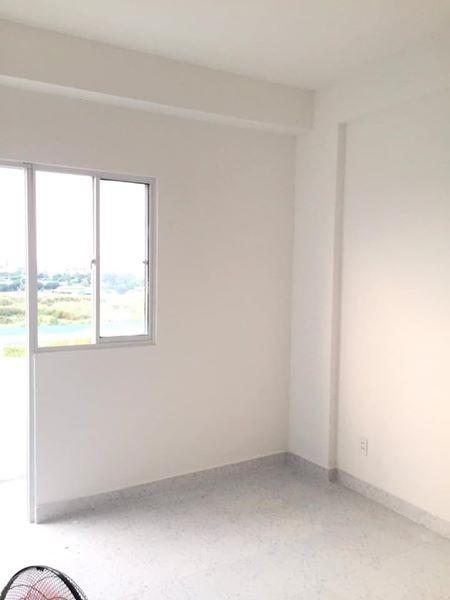 Cho thuê căn hộ chung cư Lê Thành An Lạc (đường Lê Tân Bê), quận Bình Tân. Giá 4tr/tháng, 36m2, 1 phòng ngủ, 12 toilet