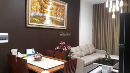 Căn hộ cao cấp 68m2, Jamila Khang Điền, giá 14 triệu/tháng, LHCC, 68m2, 2 phòng ngủ, 2 toilet