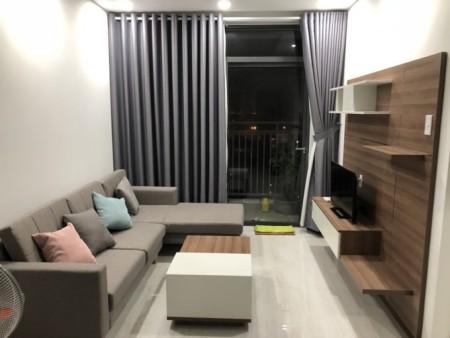 Trống căn rộng 68m2, 2 PN, cc Him Lam Phú An, giá 6.5 triệu/tháng, lh 0963456837, 68m2, 2 phòng ngủ, 2 toilet