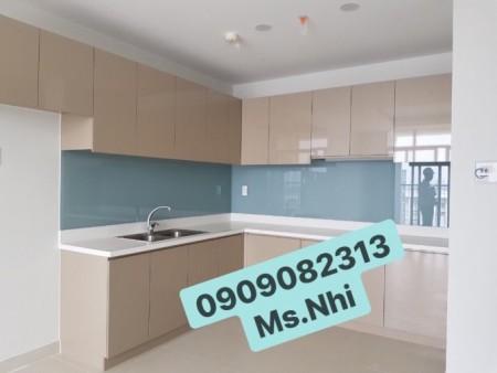 Chủ cho thuê căn hộ mới 100% Jamona Heights, dt 72m2, giá 10 triệu/tháng, 72m2, 2 phòng ngủ, 2 toilet