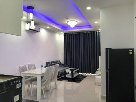 Cho thuê căn hộ mới 100%, dt 66m2, Moonlight Bình Tân, giá 10 triệu/tháng, 66m2, 2 phòng ngủ, 2 toilet