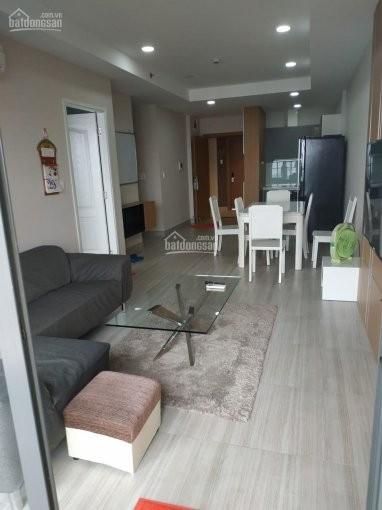 Cho thuê căn hộ Xi Grand Court, dt 98m2, 3 PN, có nội thất, giá 15 triệu/tháng, 98m2, 3 phòng ngủ, 2 toilet