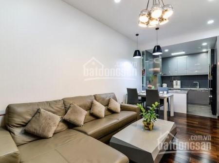 Cho thuê căn hộ 3 PN, cc Xi Grand Court, dt 90m2, giá 17 triệu/tháng, 90m2, 3 phòng ngủ, 2 toilet