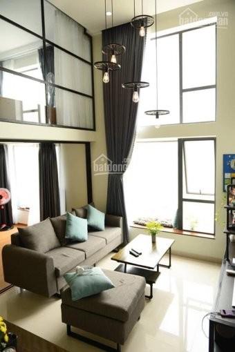 Căn hộ kiến trúc độc lạ cần cho thuê, dt 82m2, giá 11 triệu/tháng. CC La Astoria Quận 2, 82m2, 2 phòng ngủ, 2 toilet