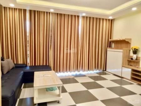 Trống căn hộ 83m2, mới 100%, Orchard Park View cần cho thuê giá 22 triệu/tháng, 83m2, 3 phòng ngủ, 2 toilet