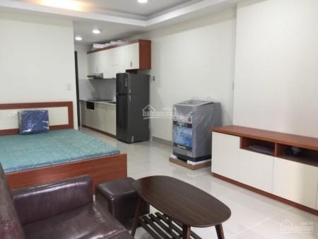 Vừa bàn giao cần cho thuê căn hộ Orchard Phú Nhuận rộng 32m2, giá 13 triệu/tháng, 32m2, 1 phòng ngủ, 1 toilet