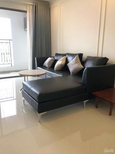 Cho thuê căn hộ Saigon Royal Quận 4, dt 115m2, giá 37 triệu/tháng, LHCC, 115m2, 3 phòng ngủ, 2 toilet