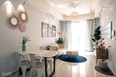 Saigon Royal Quận 4, cần cho thuê căn hộ 88m2, 2 PN, giá 15 triệu/tháng, 88m2, 2 phòng ngủ, 2 toilet
