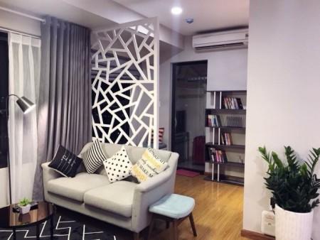 Cho thuê căn hộ KiKyo Đỗ Xuân Hợp, Quận 9. DT 68m2, 2 PN, giá 8.5 triệu/tháng, 68m2, 2 phòng ngủ, 2 toilet