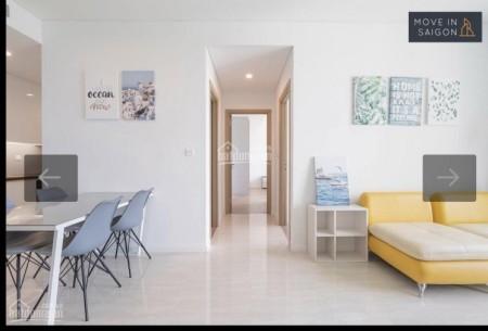 Cho thuê căn hộ cao cấp Sadora Thủ Thiêm, dt 88m2, giá 25 triệu/tháng, 88m2, 2 phòng ngủ, 2 toilet