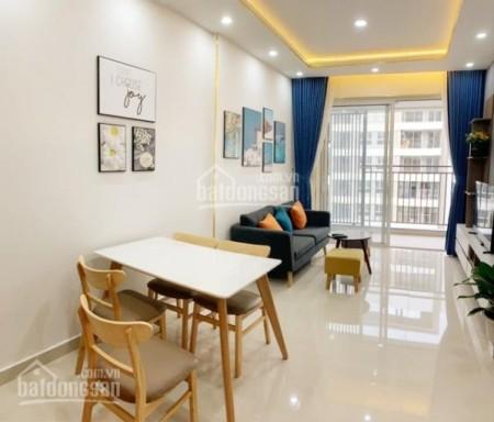 Cho thuê căn hộ cao cấp Golden Quận Phú Nhuận. DT 69m2, 2 PN, giá 16.5 triệu/tháng, 69m2, 2 phòng ngủ, 2 toilet