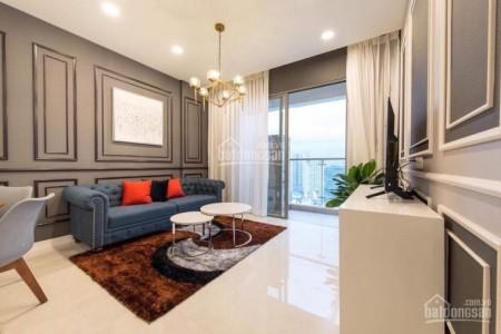 Cho thuê căn hô Orchard Quận Phú Nhuận, dt 36m2, đủ đồ, giá 11 triệu/tháng, 36m2, 1 phòng ngủ, 1 toilet