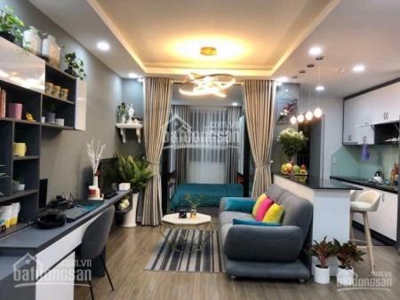 Cần cho thuê dài hạn căn hộ rộng 40m2, giá 7.5 triệu/tháng. CC Orchard Garden Phú Nhuận, 40m2, 1 phòng ngủ, 1 toilet