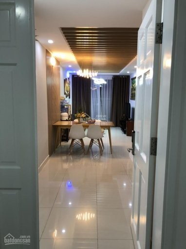 Cho thuê căn hộ Xi Grand Quận 10. DT 74m2, 2 PN, giá 14 triệu/tháng, LHCC, 74m2, 2 phòng ngủ, 2 toilet