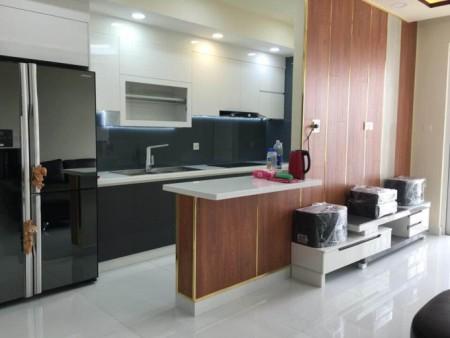 Căn hộ Nguyễn Hữu Thọ, Quận 7 cần cho thuê giá 25 triệu/tháng, dt 108m2, 3 PN, 108m2, 3 phòng ngủ, 2 toilet