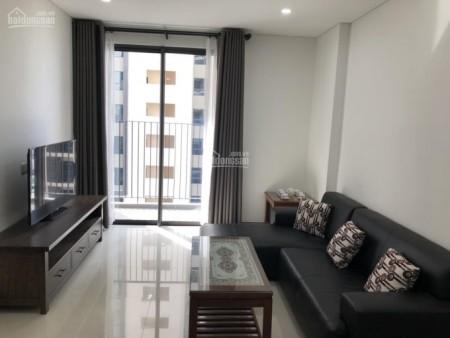 Cho thuê căn hộ mới Hado Centrosa, dt 87m2, giá 23 triệu/tháng, đủ đồ dùng, 87m2, 2 phòng ngủ, 2 toilet