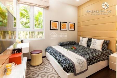 Cho thuê căn hô Him Lam Quận 9, dt 70m2, mới 100%, giá 7 triệu/tháng, LHCC, 70m2, 2 phòng ngủ, 2 toilet