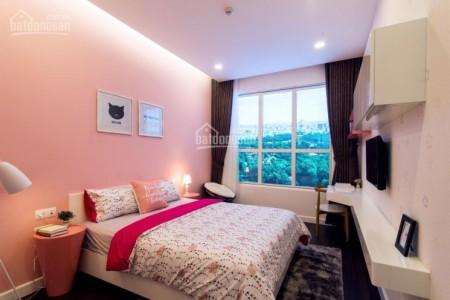 Căn hộ cao cấp Golden Mansion, dt 74m2, giá 16 triệu/tháng. Đầy đủ tiện nghi, thoáng rộng, 74m2, 2 phòng ngủ, 2 toilet