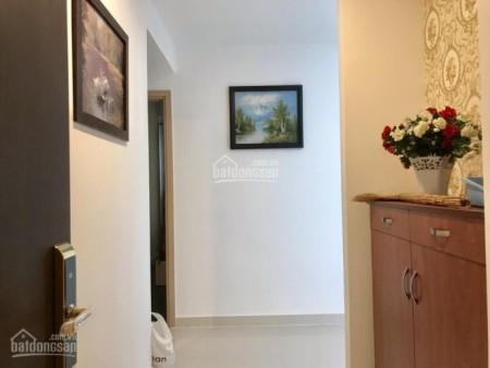 Golden Phú Nhuận cần cho thuê căn hộ 69m2, giá 13 triệu/tháng, có đủ đồ dùng, tiện nghi, 69m2, 2 phòng ngủ, 2 toilet