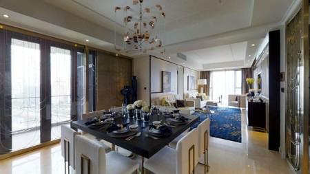 Cho thuê căn hộ mới D1 Mension Quận 1, dt 60m2, giá 25 triệu/tháng, đồ cơ bản, 60m2, 2 phòng ngủ, 2 toilet