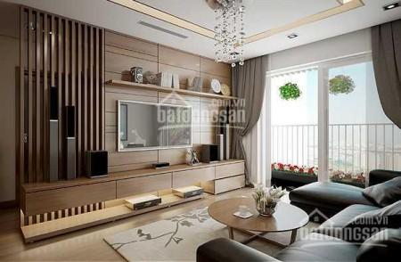 Cho thuê căn hộ rộng 65m2, 2 PN, tầng cao, giá 6 triệu/tháng. CC Prosper Plaza Quận 12, 65m2, 2 phòng ngủ, 2 toilet