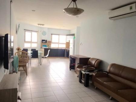 Cho thuê căn hộ 12 View giá rẻ 5 triệu/tháng, dt 74m2, 2 PN, có nội thất, 74m2, 2 phòng ngủ, 2 toilet