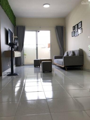 Căn hộ mới HQC Hóc Môn cần cho thuê, dt 70m2, 2 PN, giá 6 triệu/tháng, 70m2, 2 phòng ngủ, 2 toilet