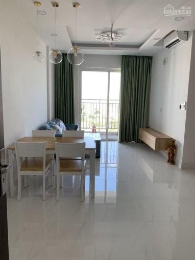 Cho thuê căn hộ rộng 72m2, 2 PN, giá 17 triệu/tháng. CC cao cấp Sunrise Riverside, 72m2, 2 phòng ngủ, 2 toilet