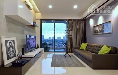 Gold View Quận 4 cần cho thuê nhà rộng 82m2, giá 17.5 triệu/tháng, tầng cao, 82m2, 2 phòng ngủ, 2 toilet