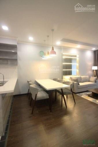 Cho thuê căn hộ 80m2, giá 18 triệu/tháng. The Gold View 2 PN, đủ nội thất, 80m2, 2 phòng ngủ, 2 toilet