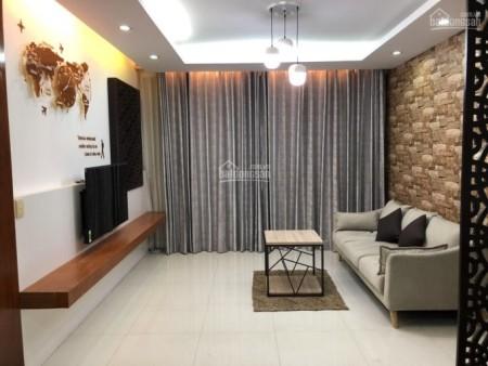 Cho thuê căn hộ Tản Đà Court Quận 5, dt 86m2, giá 15 triệu/tháng, LHCC, 86m2, 2 phòng ngủ, 2 toilet